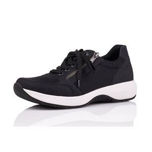 Black Sport Shoe R8900-01