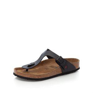 Black Sandal V9460-00
